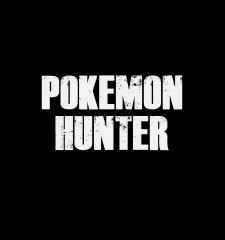 T-Shirt Pokemon Hunter