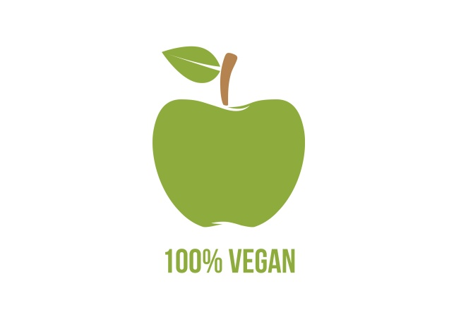 Design 100% Vegan
