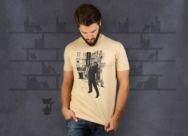 Herren T-Shirt All That Jazz