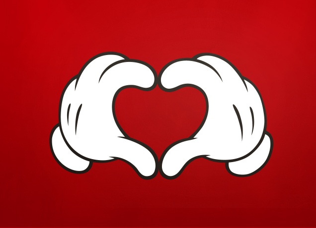T-Shirt Message For My Mouse
