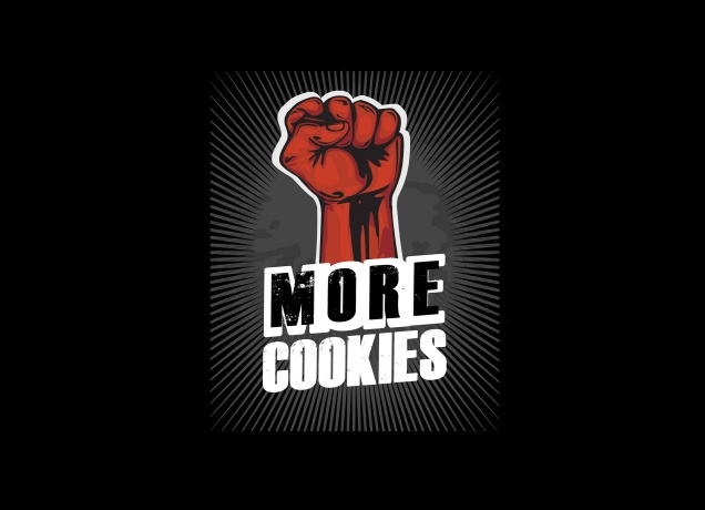 Design More Cookies