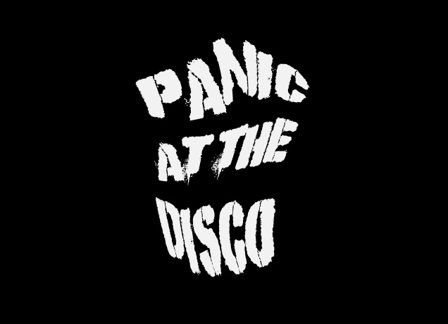 T-Shirt Panic At The Disco