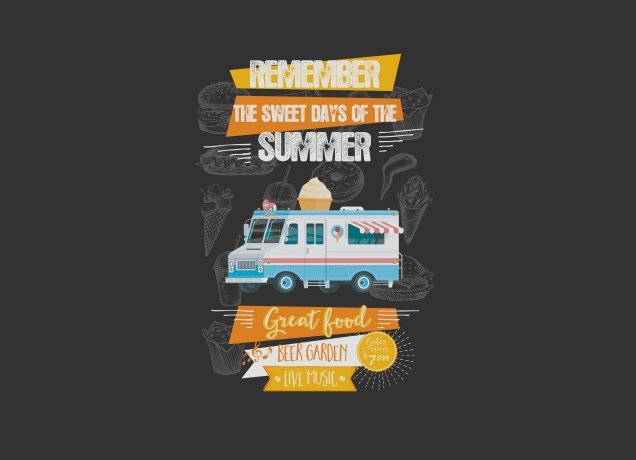 Design Sweet Days Of Summer