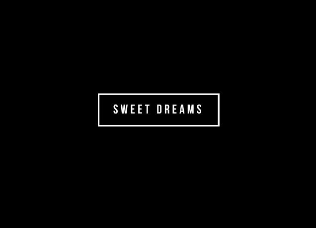 Design Sweet Dreams