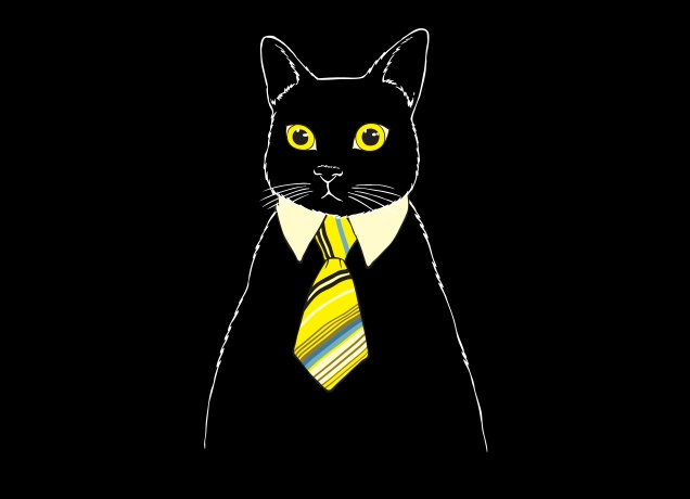 Design The Business Cat
